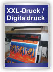 XXL-Druck / Digitaldruck